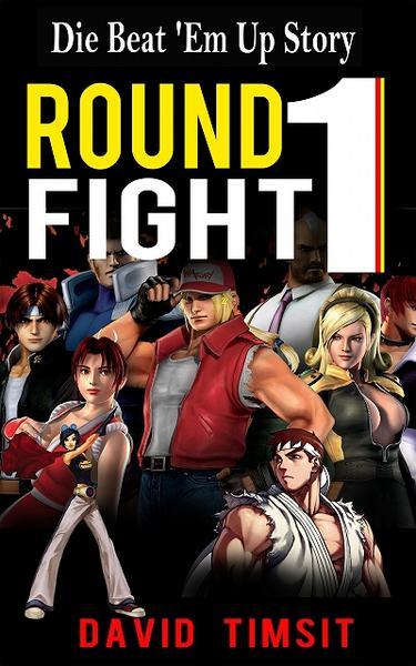 Round 1 - Fight